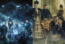 evanescence within temptation