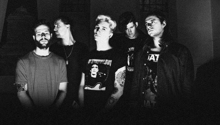 Holding Absence drop off Being As An Ocean tour after second visa denial