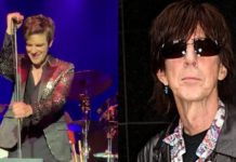 the killers the cars ric ocasek