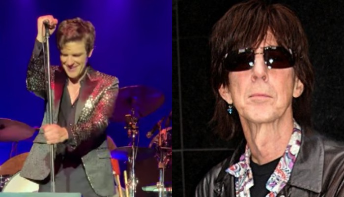 The Killers cover classic the Cars track in honor of late Ric Ocasek