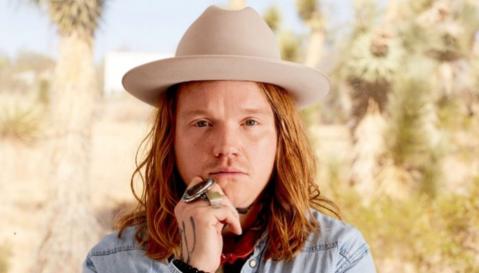 the almost aaron gillespie