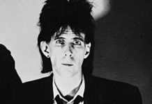 ric ocasek the cars