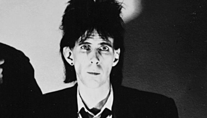 The Cars founder Ric Ocasek was more than just your parents' nostalgia