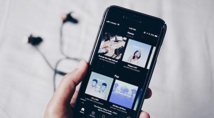 spotify playlist emo rap