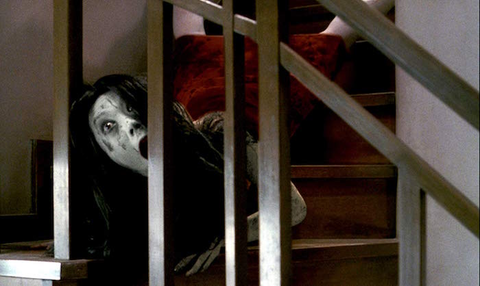 'The Grudge' reboot shares nightmarish first look at a new evil
