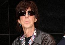 Ric Ocasek, The Cars