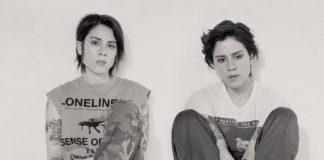 Tegan and Sara Hey I'm Just Like You