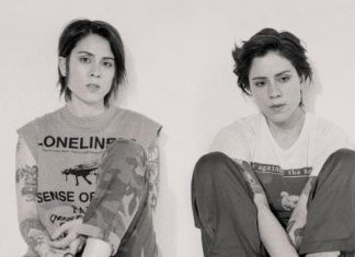 Tegan and Sara Hey I'm Just Like You