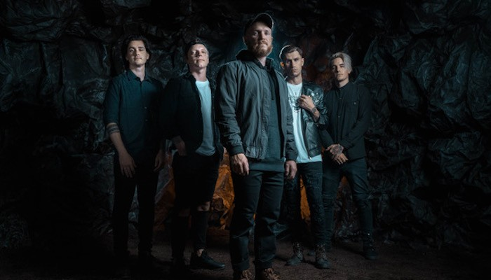 We Came As Romans move 'To Plant A Seed' anniversary tour to 2021