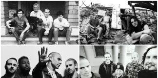 Bands Breakup