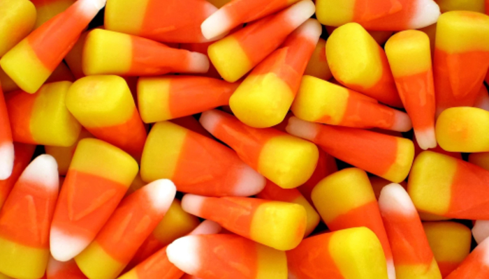 Candy corn tops worst candy of Halloween 2019 list, study finds