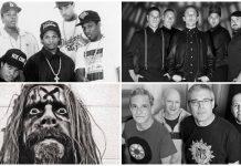 Debut Albums Header