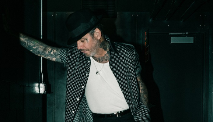 Social Distortion frontman Mike Ness on 40 years of living the punk life.