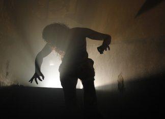 extreme haunted houses - ScareHouse Basement