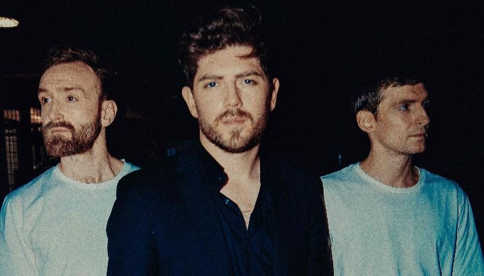 "Twin Atlantic share synth-rock track ""Novocaine,"" new album details"