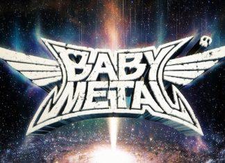 babymetal metal galaxy