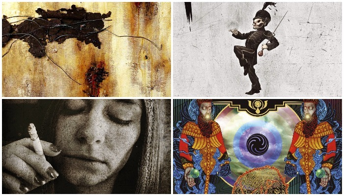 Top 10 concept albums worth immersing yourself in