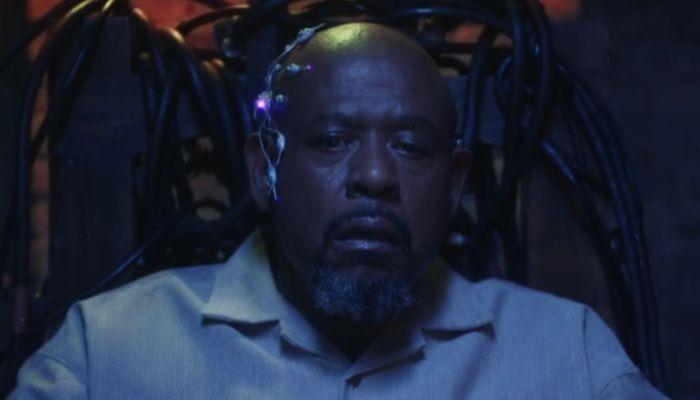 "Bring Me The Horizon debut cinematic ""In The Dark"" music video"