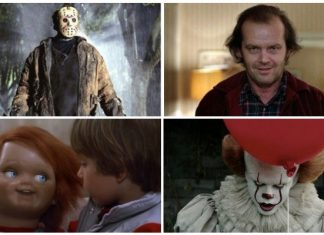 classic horror movies halloween