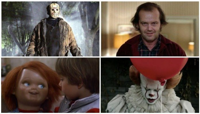 classic horror movies halloween