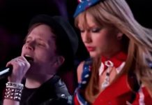 fall out boy taylor swift