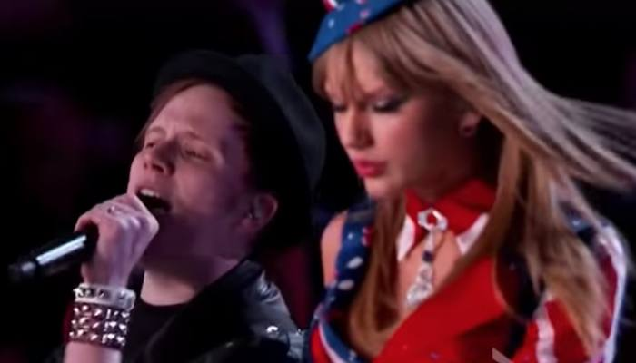 Fall Out Boy or Taylor Swift lyrics: Can you tell the difference?