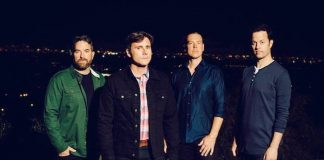 jimmy eat world jim adkins survivng