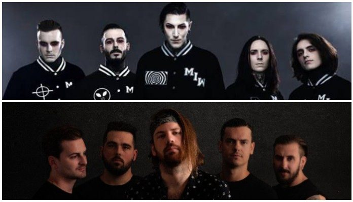 motionless in white beartooth