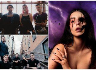 new songs october 4 AP&R