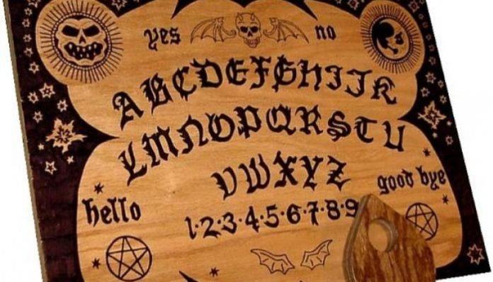 Ouija, OuijaZilla