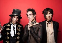 palaye royale the bastards 2019