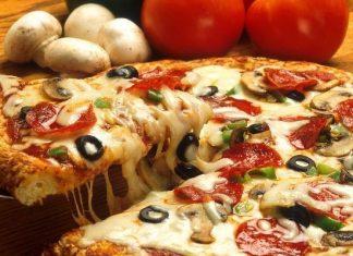 pop punk pizza