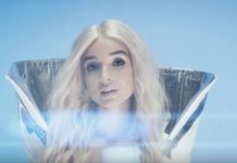 poppy i disagree music video