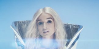 poppy i disagree music video