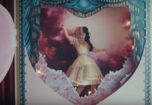 melanie martinez show and tell