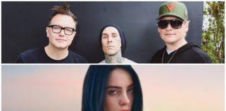 blink 182 billie eilish iheartradio alter ego
