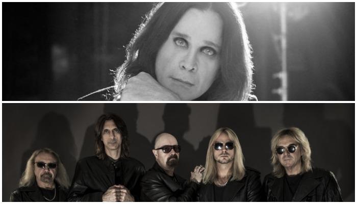 Judas Priest share statement about Ozzy Osbourne postponing tour again