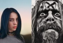 rob zombie billie eilish