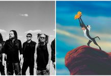 korn lion king mashup