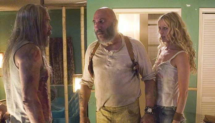 rob zombie the devils rejects