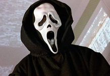 scream horror movies quiz ghostface