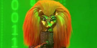 the masked singer australia billie eilish