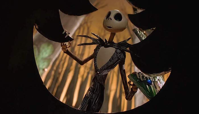 Vans Confirms The Nightmare Before Christmas Collab