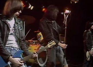 the ramones 1977 punk