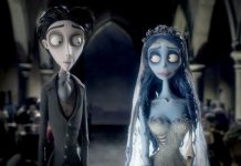 The Corpse Bride, Hulu