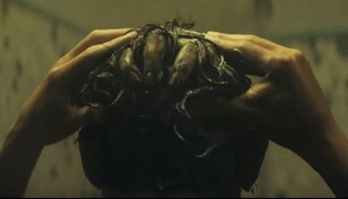 The new trailer for 'The Grudge' will never let you go - Trailer