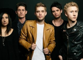 the summer set 2015 brian dales