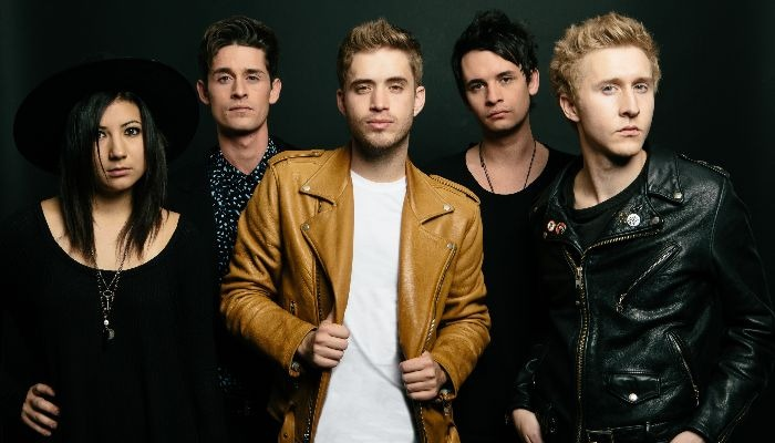 The Summer Set: 10 years later, where are they now?