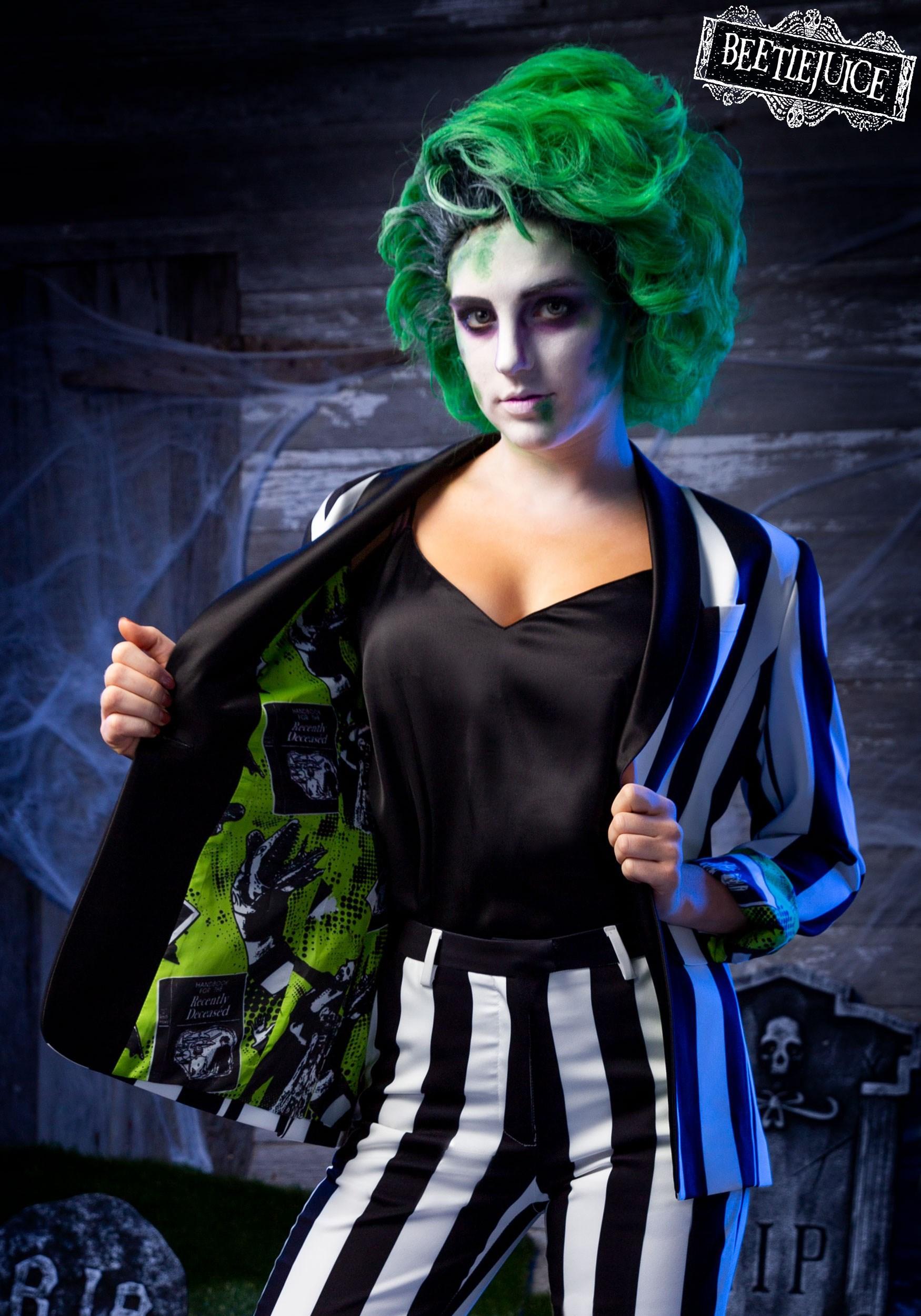 Halloween/Beetlejuice