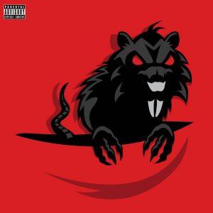 INSANE CLOWN POSSE RAT LP